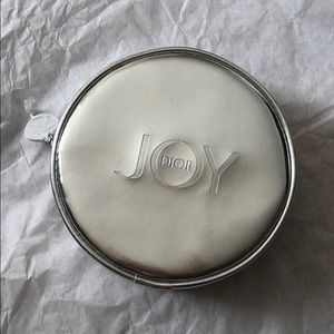 dior joy makeup bag